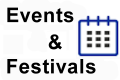 Batemans Coast Events and Festivals Directory